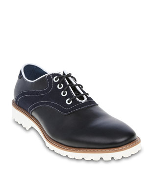 jordan saddle casual shoes black  zando