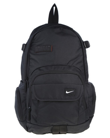 0ba02173767f Nike All Access Full Fare Backpack Black