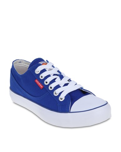 ea6f7377230 Dickies Heritage Sneakers Blue