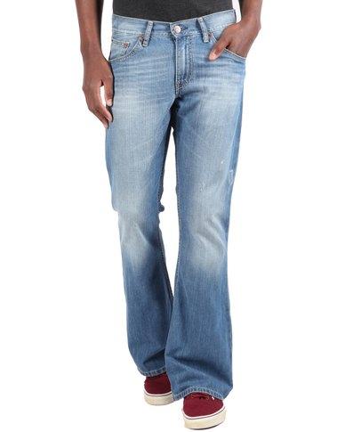 Levis 516 bootcut jeans