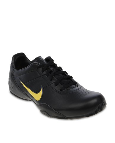 Nike Air Compel II Sneakers Black   Zando f10139202c