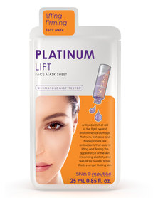 Skin Republic Platinum Lift Face Mask