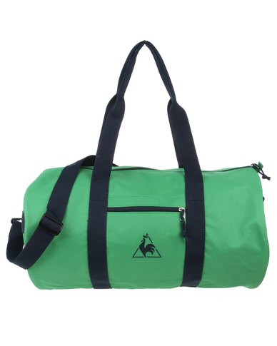36556f61e91 Le Coq Sportif Chronic Duffel Bag Green | Zando