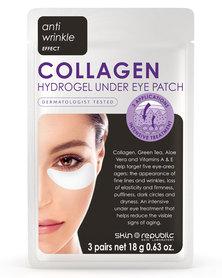 Skin Republic Collagen Hydrogel Under Eye Patch 18g