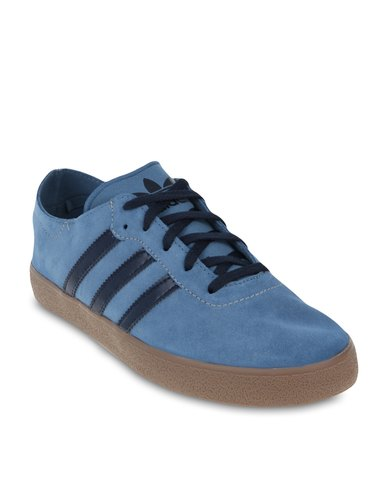 detailed look df9b4 8b473 adidas Adi-Ease Surf Shoes Blue  Zando