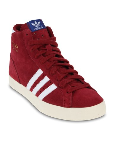 Adidas football shoes Adidas Store | basket profi red High