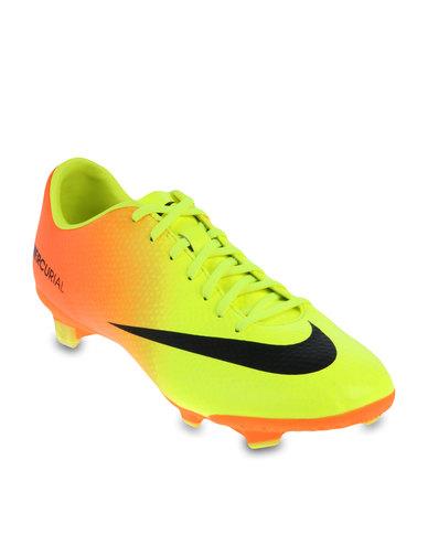 e40dc59035a Nike Mercurial Veloce FG Soccer Boots Multi