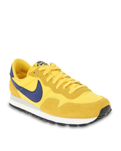 e980d8550357dc Nike Air Pegasus 83 Sneakers Yellow