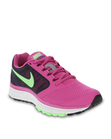 6c97e1219a Nike Zoom Vomero +8 Trainers Pink