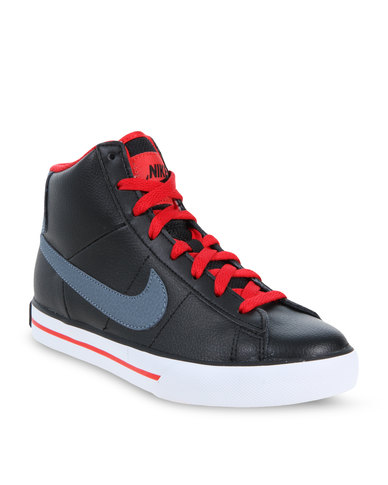 f832e945 Nike Sweet Classic High-Top Sneakers Black