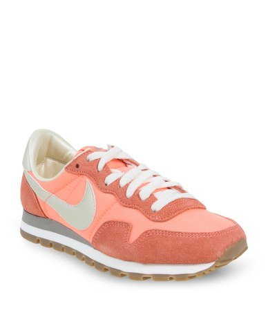 watch d8e94 2fbb8 Nike Air Pegasus 83 Sneakers Coral  Zando