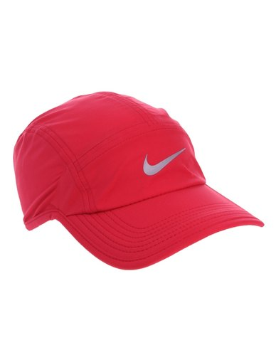 Nike AW84 Adjustable Running Hat Red  453dc818258