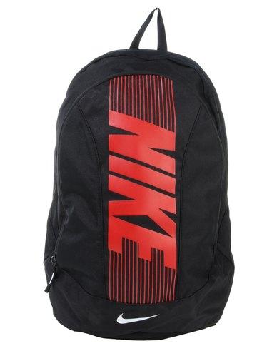 Nike Graphic North Classic Backpack II Black  eb20b77adc9e9