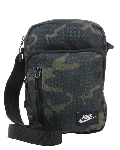e10991293e99 Nike Core Small Items Bag II Green