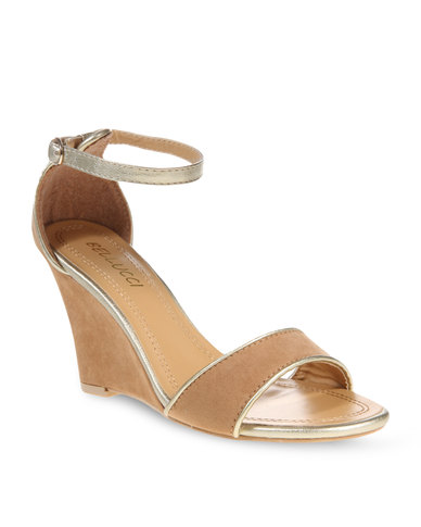 Sandals Bellucci Wedge Brown Sandals Bellucci Wedge pzMVqUS