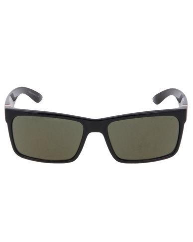 a451863af18 Dot Dash LADS Sunglasses Black Gold