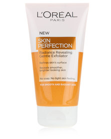L'Oreal Skin Perfection Gentle Exfoliator