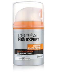 Loreal Hydra Energetic Moisturising Cream