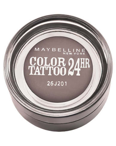 DISC Maybelline Permanent Taupe Colour Tattoo Eyeshadow