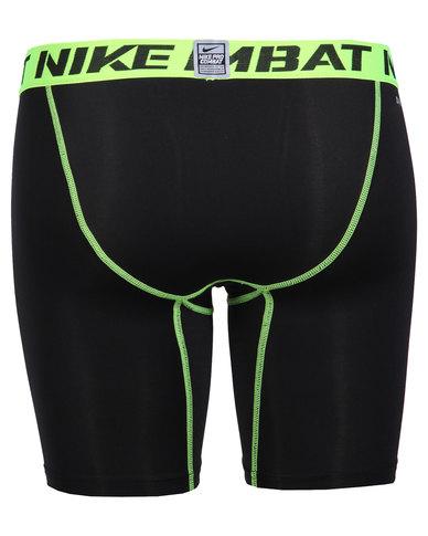 Nike Performance Core Compression Shorts 6  Black  e939e0cf1