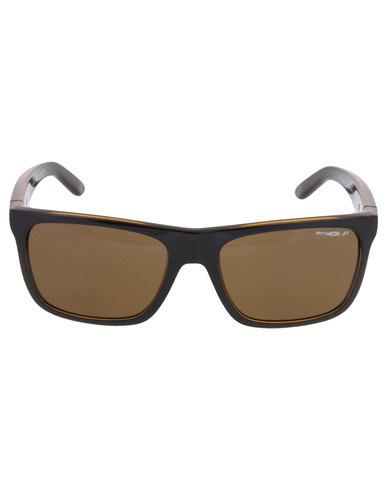 09b7f462d30 Arnette Dropout Sunglasses Brown