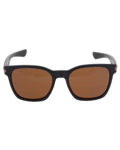 5f94382d3a3 Oakley Garage Rock Sunglasses Brown