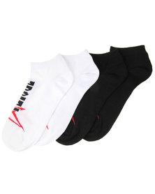 Soviet Long Island Socks Multi