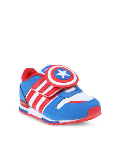 adidas america