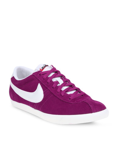 innovative design 26627 12c64 Nike Bruin Lite Sneakers Purple  Zando