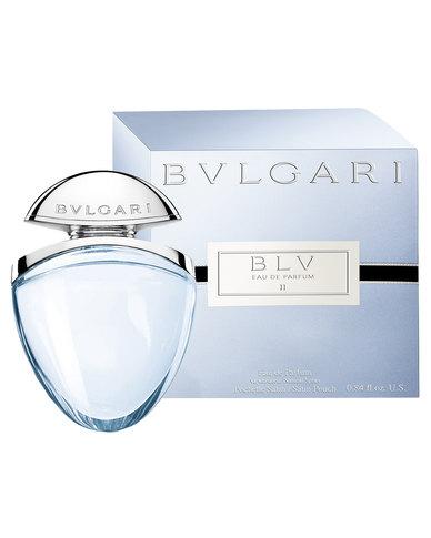 Bvlgari Blv Ii Eau De Parfum 25ml Zando