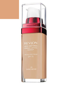 Revlon Age Defying Firming & Lifting Foundation Sand Beige