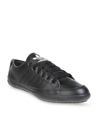adidas Nizza Remodel Sneakers Black