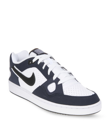 sale retailer 862c9 13e2c Nike Son of Force Sneakers White   Zando