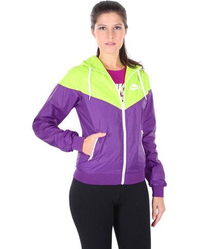 0841122eb9 Nike Windrunner Jacket Multi