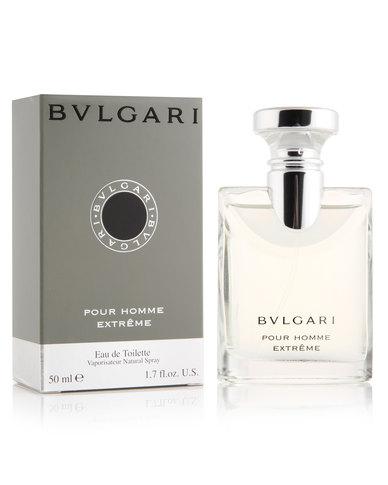 Bvlgari Extreme Pour Homme Eau De Toilette Spray 50ml Zando