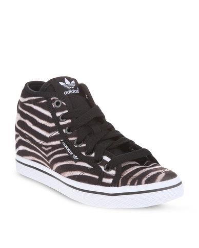adidas Honey Up Sneakers Multi