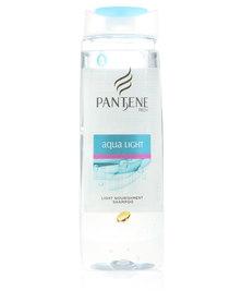 Pantene Aqua Light Shampoo 400ml