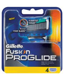 Gillette Fusion ProGlide Manual Cartridges 4's
