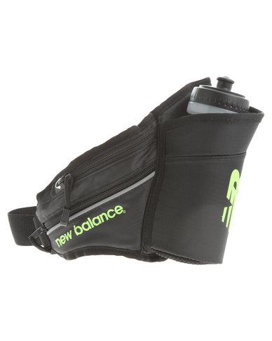 6c5a1f6ebf New Balance Performance Bottle Belt Black | Zando