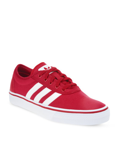 super popular 340ad 847b4 adidas Adi-Ease Sneakers Red  Zando