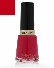Revlon Red Nail Enamel