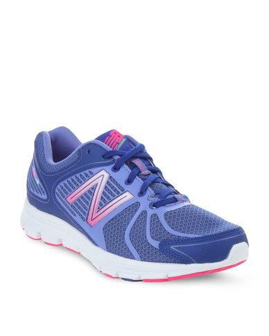 code promo c0b82 3f448 New balance Performance 690V3 Fitness Cushioned Shoes Blue