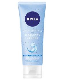 Nivea Visage Skin Refining Scrub