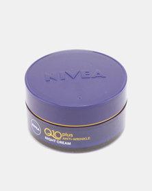 Nivea Visage Q10 Plus Anti-Wrinkle Night Cream 50ml