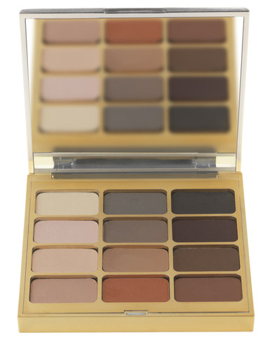 Stila Eyes Are The Window To The Mind Eye Shadow Palette Multi