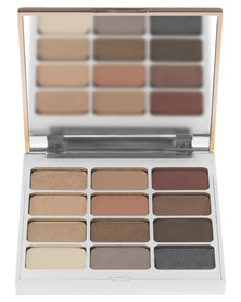 Stila Eyes Are The Window To The Spirit Eye Shadow Palette Multi