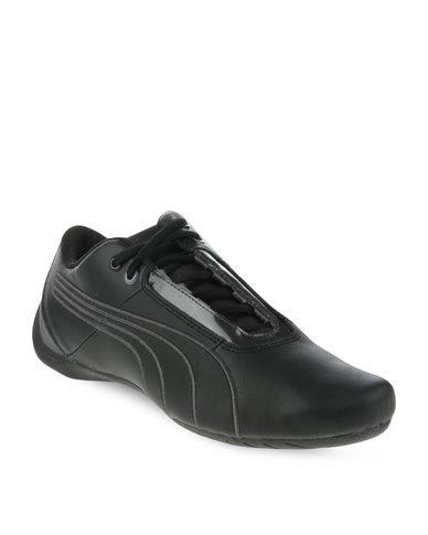 Puma Future Cat S1 Overtake Sneakers Black  92c4ecf2d8
