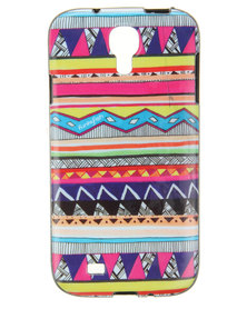 Funky Fish Samsung Galaxy Colour Pop Cover