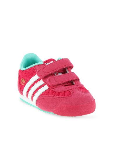 Adidas Dragon CF zapatillas Rosa zando