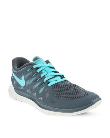 5 Shoes Nike Free Performance Running 0 Grey EnRzwT